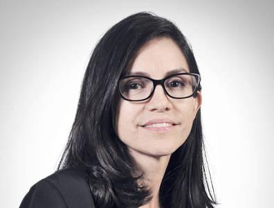 Patricia Gallego