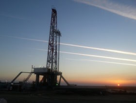 Kuwait brings more Jurassic gas on line