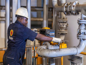 Oando announces 86% rise in H1 profit after tax
