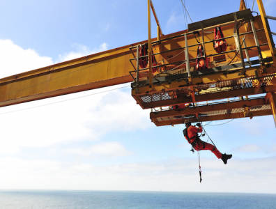 Aker Solutions offshore services