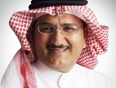 Abdullah Hamad Al Fozan