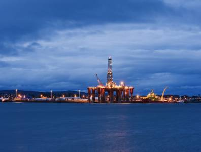 A rise in US crude stocks combined with expectations that the December 4 OPEC meeting will keep oil output targets uncapped led to a dip in oil prices early Wednesday.