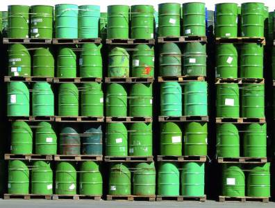 Brent and US crude hit a six-year low on Monday after Friday's OPEC meeting did not introduce an output ceiling to address the supply glut in the market.