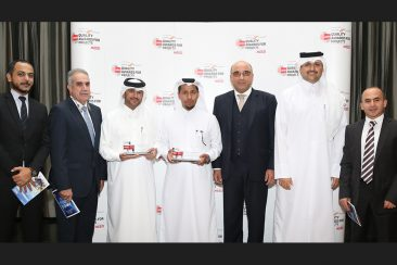 MEED Quality Awards for Projects