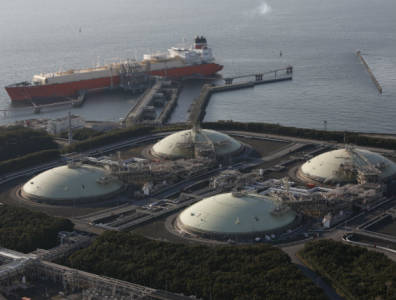 The first LNG cargo from the Sabine Pass facility has been delayed by at least a month, Texas-based Cheniere Energy stated in a US Securities and Exchange Commission filing on Thursday.