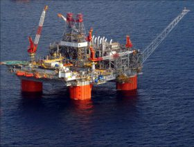 KOC awards offshore contract to Halliburton
