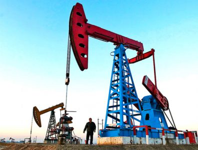 Oil down on Covid-19 rise