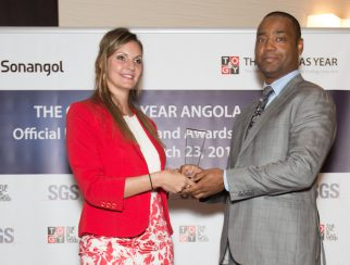 The Oil & Gas Year Angola 2016 launch