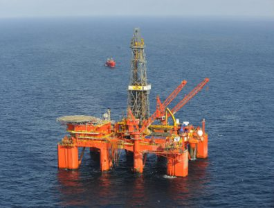 Wintershall Norge made an non-commercial discovery near the Vega field on the North Sea, the company reported today.