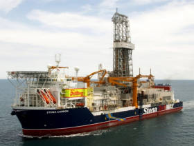 Exxon continues drilling at Stabroek in Guyana