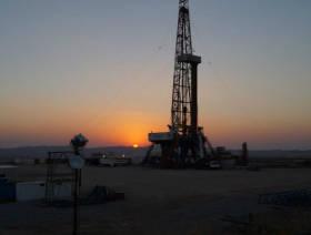 Chevron resumes Kurdistan drilling