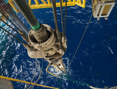 Vantage wins Qatari offshore drilling works