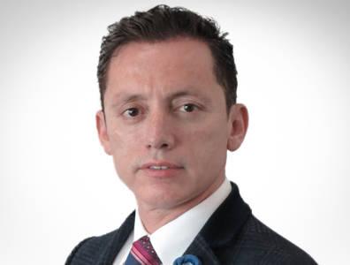 Ricardo Orrantia, CEO of Grupo Altavista