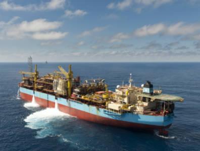 Statoil operation in Brazil's Peregrino asset