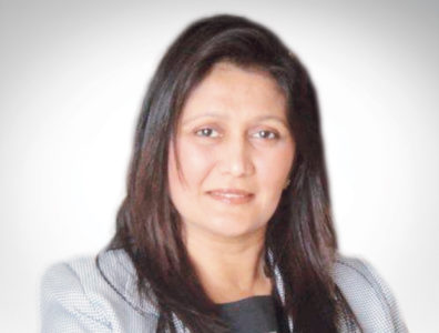 Sharmila AMIN