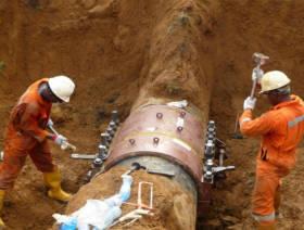 NNPC to break ground on AKK pipeline