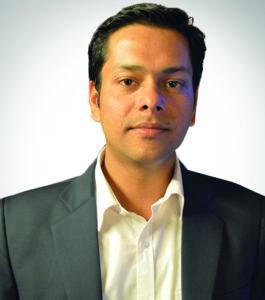 Mayank GARG