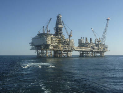 BP greenlights $6-bln Azerbaijan investment