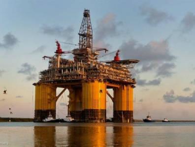Ghana offshore