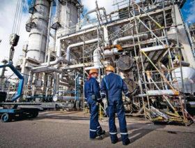 Gazprom, Iranian gas company sign MoU