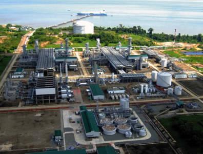 BP's $2-billion Indonesia gas project greenlit