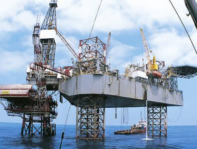 Indonesia offshore Eni Jangkrik