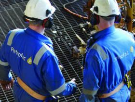 Petrofac in EPCM deal with PDO in Oman