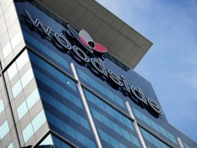 Woodside HQ