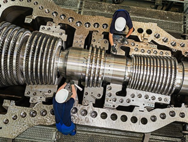 Siemens, GE win Kuwait turbine contracts