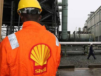Shell sells stake, signs gas deal in Nigeria