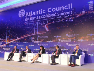 Atlantic Council – Istanbul Summit