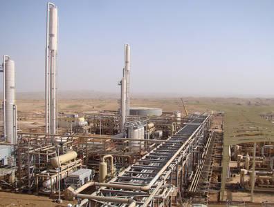 Pearl Petroleum in KRG gas sales deal