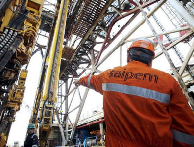Saipem wins $1.7-billion Qatar contract