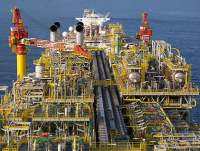 Tullow Oil Guyana