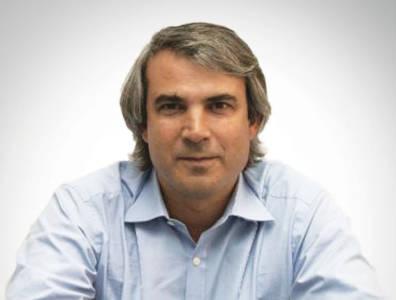 Marcos Pourteau