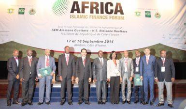 3rd Africa Islamic Finance Forum, 27-28th March 2018
