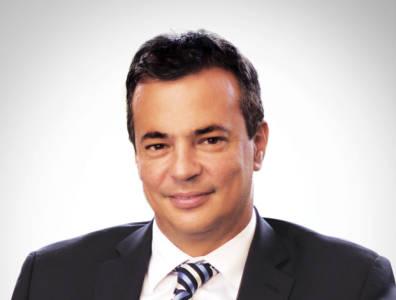 Gonzalo Ramon of Air Liquide