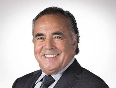 Eduardo Tapia of Enap Sipetrol Argentina