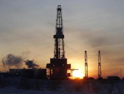 Oil stock picture