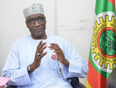Mallam Mele Kyari, Nigeria's OPEC representative