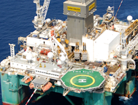 Springfield plans commercial drilling in Ghana