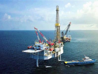 Iguana field offshore Trinidad