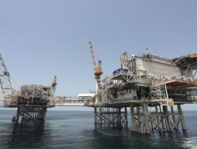 Lukoil invests $2.2 billion in Azerbaijan's Shah Deniz
