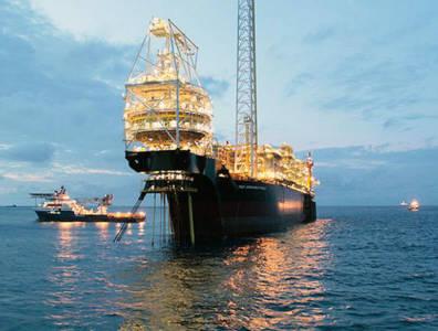 Tullow Oil TEN Ghana