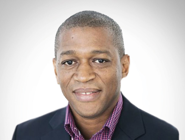 Mark BYNOE, Director, Department of Energy for MINISTRY OF THE PRESIDENCY