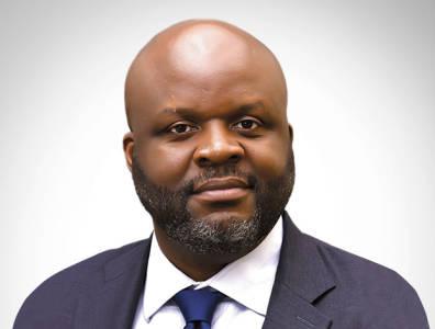 Ado Oseragbaje the sub-Saharan Africa vice-president of Baker Hughes