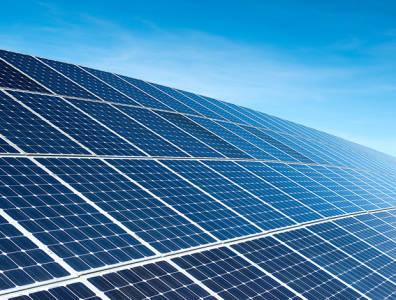 Azerbaijan solar PV Masdar