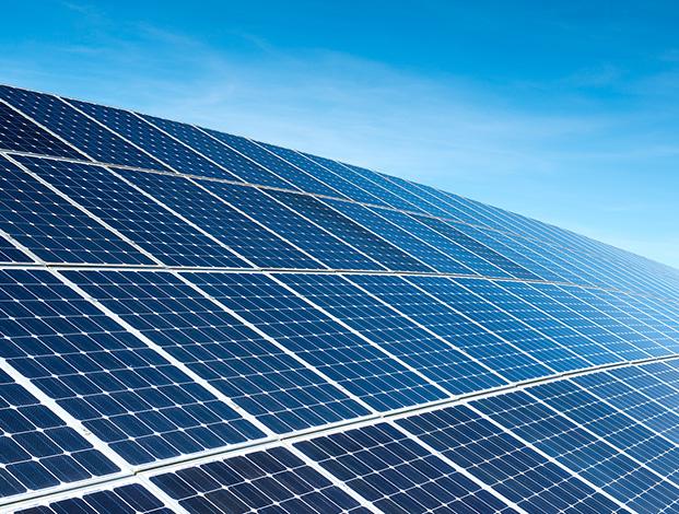 PDO, Oman, solar plant