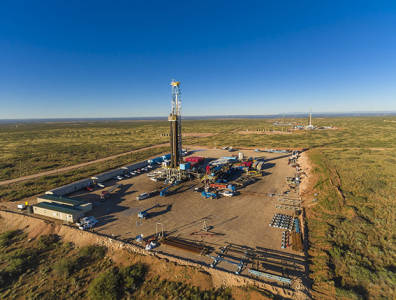 Eagleford oil exploration has massively boosted Texas and the USA's oil industry
