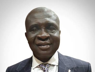 Kwabena ANKAMAH, Solicitor of ANKAMAH LEGAL CONSULTANCY